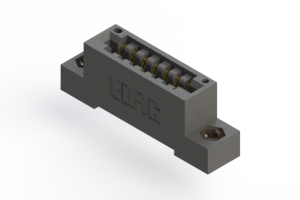 396-007-521-108 - Card Edge Connector