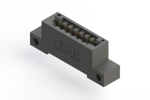 396-007-521-112 - Card Edge Connector