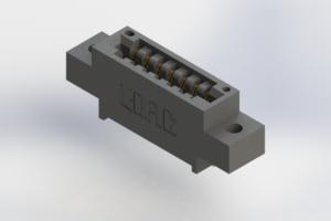 396-007-521-602 - Card Edge Connector