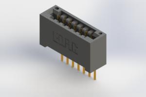 396-007-522-101 - Card Edge Connector