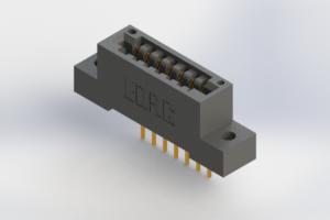 396-007-522-102 - Card Edge Connector