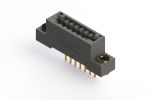 396-007-522-103 - Card Edge Connector