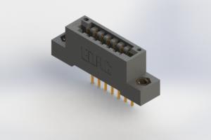 396-007-522-107 - Card Edge Connector