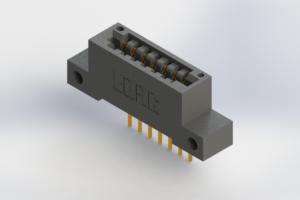 396-007-522-112 - Card Edge Connector