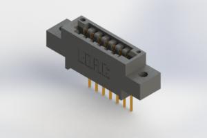 396-007-522-602 - Card Edge Connector