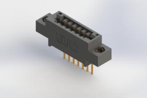 396-007-522-607 - Card Edge Connector