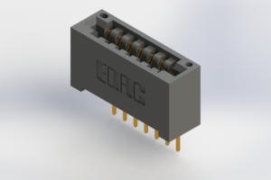 396-007-526-101 - Card Edge Connector