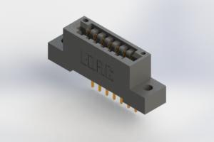 396-007-526-102 - Card Edge Connector