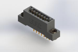396-007-526-103 - Card Edge Connector