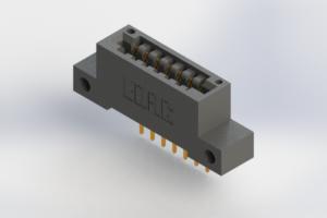 396-007-526-112 - Card Edge Connector