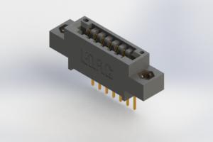 396-007-526-608 - Card Edge Connector