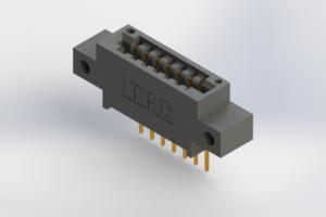 396-007-526-612 - Card Edge Connector