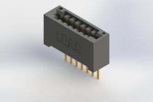 396-007-540-101 - Card Edge Connector