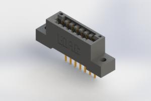 396-007-540-102 - Card Edge Connector