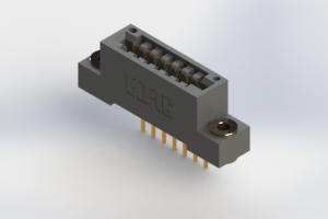 396-007-540-103 - Card Edge Connector