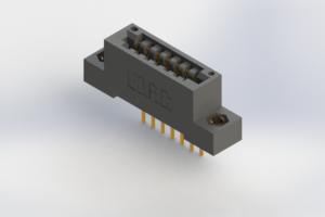 396-007-540-107 - Card Edge Connector
