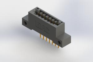 396-007-540-112 - Card Edge Connector
