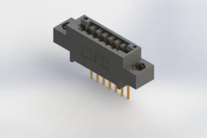 396-007-540-607 - Card Edge Connector
