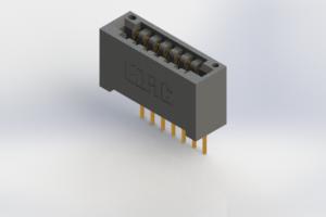 396-007-541-101 - Card Edge Connector