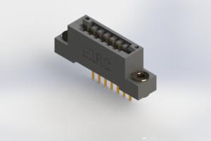 396-007-541-103 - Card Edge Connector
