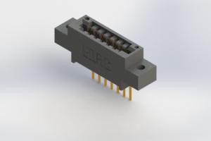 396-007-541-602 - Card Edge Connector