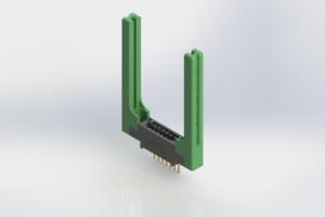 396-007-541-658 - Card Edge Connector