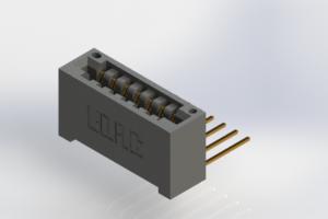 396-007-558-101 - Card Edge Connector