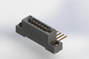 396-007-558-103 - Card Edge Connector