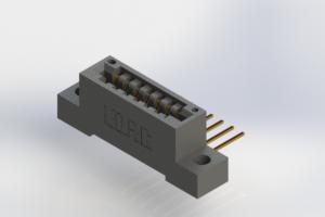 396-007-558-104 - Card Edge Connector
