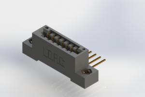 396-007-558-108 - Card Edge Connector