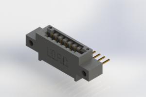 396-007-558-612 - Card Edge Connector