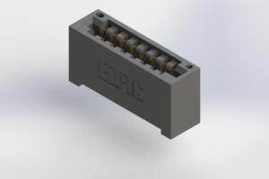 396-008-520-101 - Card Edge Connector