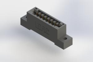 396-008-520-102 - Card Edge Connector