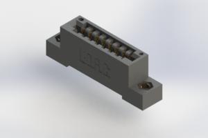 396-008-520-107 - Card Edge Connector