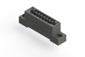 396-008-520-108 - Card Edge Connector