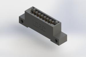 396-008-520-112 - Card Edge Connector