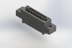 396-008-520-602 - Card Edge Connector