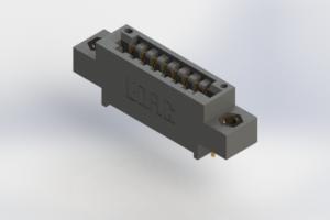 396-008-520-607 - Card Edge Connector