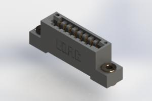 396-008-521-103 - Card Edge Connector