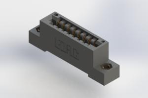 396-008-521-107 - Card Edge Connector