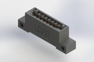 396-008-521-112 - Card Edge Connector