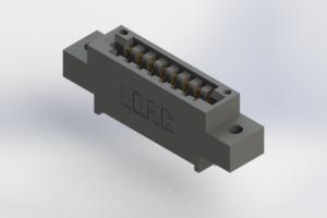 396-008-521-602 - Card Edge Connector