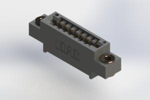 396-008-521-603 - Card Edge Connector