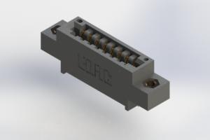 396-008-521-607 - Card Edge Connector
