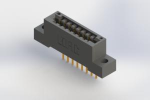 396-008-522-104 - Card Edge Connector