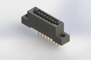 396-008-522-107 - Card Edge Connector