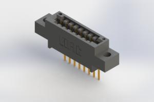 396-008-522-604 - Card Edge Connector
