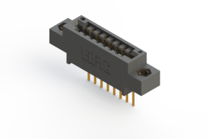 396-008-522-607 - Card Edge Connector
