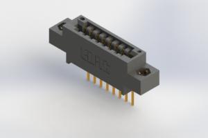 396-008-522-608 - Card Edge Connector