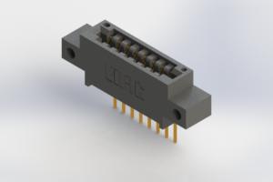 396-008-522-612 - Card Edge Connector